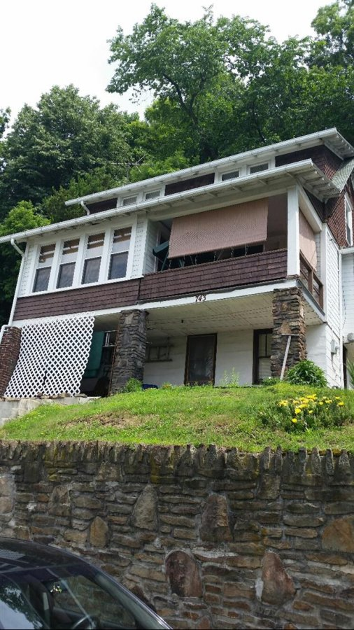 Main picture of House for rent in Johnstown, PA